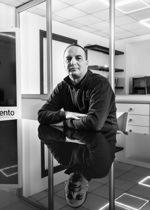Stefano L. Tecnico commerciale